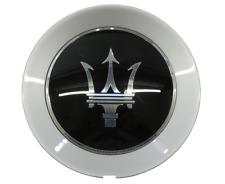 Maserati GENUINE OEM Wheel Center Cap 670013626