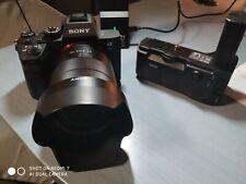 Sony A7RIII + Objectif Sony ZEISS 24-70 mm 2.8 + Poignée MEIKE