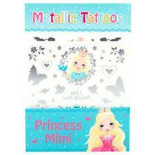 Princess Mimi Tatuaggi