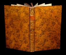 [DESCARTES] TERRASSON / D'ALEMBERT - La Philosophie. 1754.