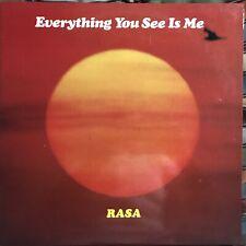 RASA • Everything You Dee Is Me • Vinile LP • ISKCON