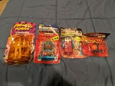He-Man Masters Of The Universe, Princess Of Power, Transformers Lot 1985