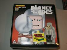 Kubrick Planet of the Apes Mutant Human Caesar Soldier Ape Sets New (Bearbrick)