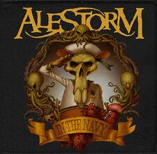 Alestorm-in the Navy Patch keine Angabe #81781