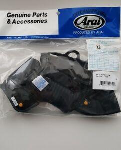 Arai Genuine Headliner Quantum, Corsair-V, RX-Q, RX-7GP, Signet-Q Helmets I-7mm