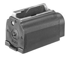 Ruger 90174 Mag for model 96/44 44 Remington Magnum 4 rd Black Finish