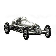 Mercedes Silberpfeil