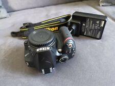 Reflex Nikon D3200 - 24.2MP