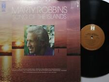 Country Lp Marty Robbins Song Of The Sands On Harmony