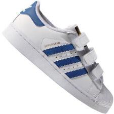 Calzado de niño zapatillas deportivas color principal azul de piel