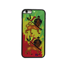 Lion of Judah iPhone/Samsung Case