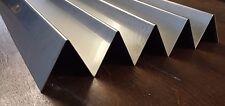 """Stainless Steel Flavor Bars for Weber Spirit & Genesis, 5pcs.@ 22.5"""" 7536 7537"""