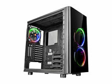 Thermaltake CA-1H8-00M1WN-01 View 31 Tempered Glass RGB Edition Mid Tower Chassi