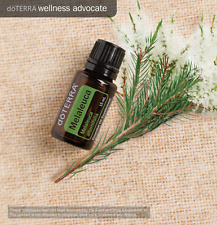 doTERRA Tea Tree 15ml Therapeutic Essential Oil Cleanse Rejuvenate Aromatherapy