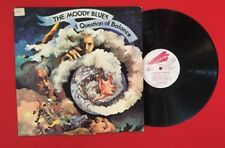 THE MOODY BLUES QUESTION OF BALANCE THS 3 B 1970 G- VINYLE 33T LP