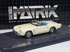 (KI-08-25) Matrix Maserati GT 3500 Frua Spyder in 1:43 in OVP