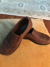 Bass Mens Loafers Sz 9 Brown Comfort! Priced2Sell! Check Wear=0! Gr8 4 U! DEAL!