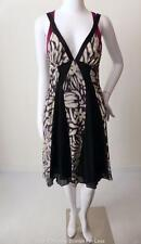 Etro Silk Dress Size 42 AU 8 - 10 US 4 - 6 Made in Italy