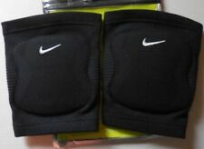 Nike Vapor Volleyball Knee Pads Black/Silver Women's Men's XL/2XL