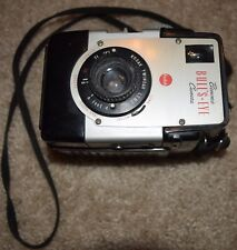 Brownie's Bull's-Eye Kodak Camera