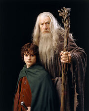 Lord of the Rings [Cast] (26216) 8x10 Photo