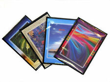 10 Foto Album Portafoto 10x15 cm. per 400 foto - 40 Foto Cad. - Conf. da 10 Pz.