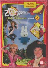 Zappelin, Z@ppelin  Dvd Collectie - Deel 2   sealed dvd