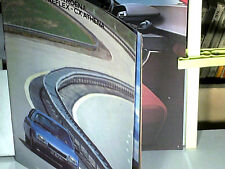 BEAU CATALOGUE CITROEN CX REFLEX /ATHENA /BREAK 1979/80