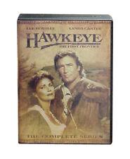 Hawkeye: The Complete Series (DVD, 2011, 4-Disc Set)  Lee Horsley, Rodney A Gant