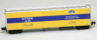 New York Central 51' Mechanical Reefer Single Plug Door Z Scale MTL #548 00 032