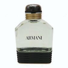 Flacon de parfum FACTICE DUMMY ARMANI Giorgio vert 200 ml pour collection