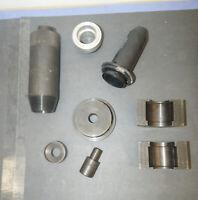 Ref Ford CONNB997A /& CONNB998B hydraulic pump-manifold-transmission seal set