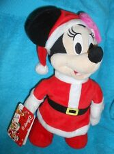 "Minnie Mouse - 11"" Musical & Animated Toy by Just Play - Brand NEW with Tag"