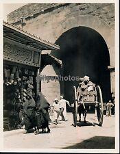 MAROC c. 1925 - Porte de Ville - 38