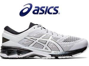 New asics Running Shoes GEL-KAYANO 26 1011A541 Freeshipping!!
