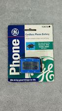 Ge Cordless Phone Battery TL96156 Ge Panasonic Sony Toshiba Uniden 3.6v 300mah