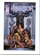 Ascension 9 Image / Top Cow 1998 - VF / NM