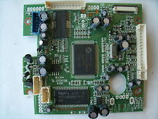 B.SPDM2B 8335 T-Con Logic Driver Board frm Neon C1973F IPOD 19in LCD TV with DVD