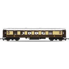 Polystyrene Analogue OO Gauge Model Railway Coaches