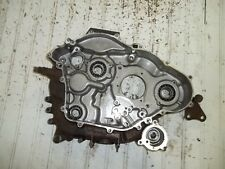 2000 YAMAHA BIG BEAR 400 4WD ENGINE CASE MOTOR HOUSING CRANK CORE