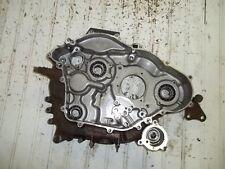 2000 YAMAHA BIG BEAR 400 4WD ENGINE CASE MOTOR HOUSING CRANK CORE