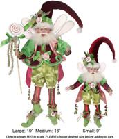 Lollipop Fairy, Sm - By Mark Roberts (51-68598)
