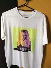 Britney Spears T Shirt Medium