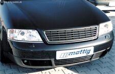 Für Audi A6 C5/4B+Allroad Kühlergrill Sport Front Grill ohne Emblem 97-FL-