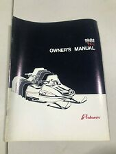 KATAHDIN GEAR UNIVERSAL COVER for Snowmobile POLARIS TX//TXL//TC 1971-1979