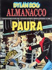 ALMANACCO DELLA PAURA DYLAN DOG  1996