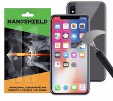 For iPhone 8 / iPhone 7 | NanoShield TPU Clear Screen Protector - 2 Pack