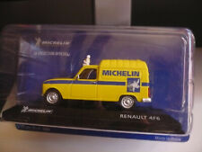 collection MICHELIN - renault 4f6