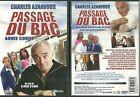 DVD - PASSAGE DU BAC avec CHARLES AZNAVOUR, ANNIE CORDY
