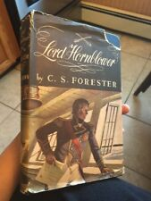 FORESTER, CS novel / Lord Hornblower 1946 Modern Fiction First Edition